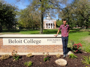 ISEP study abroad Beloit College Wisconsin Midwest