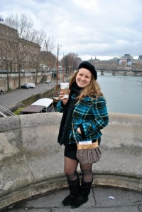 ISEP study abroad France