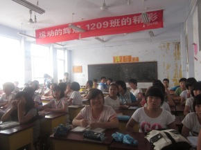 ISEP Student Stories: Lia Teaches English in China