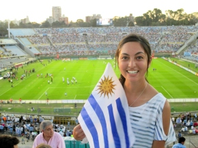 ISEP Student Stories: Rikki's Study Abroad Adventures in Uruguay