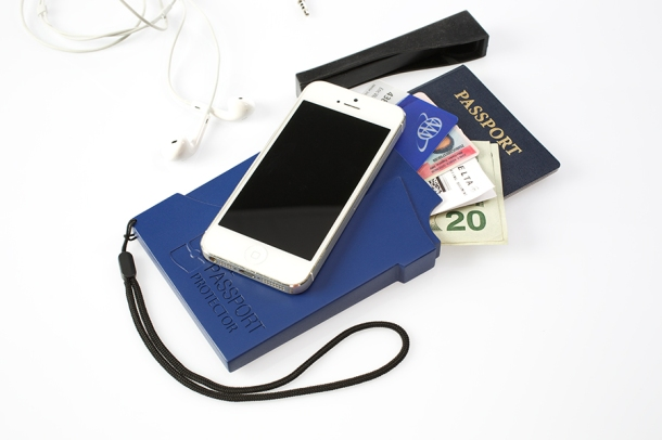 The Passport Protector