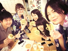 ISEP Student Stories: Anne's Year-long Immersion in Japanese Culture at Toyo University