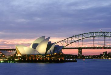 Intern abroad with ISEP in Australia!