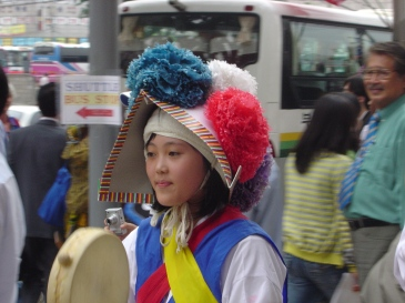 Study Abroad in Japan with ISEP