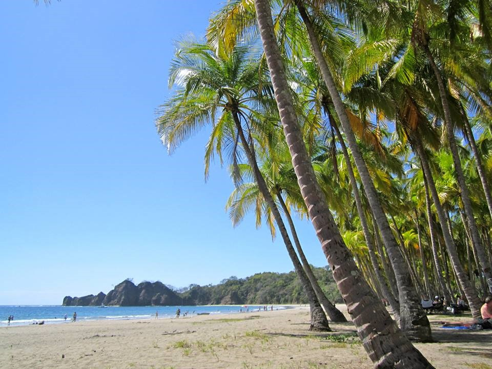 Discover Costa Rican beaches!