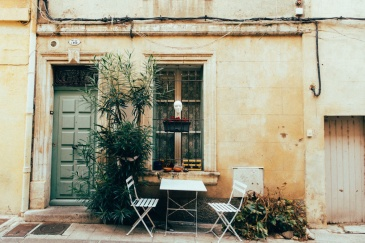 French Cafe Avington