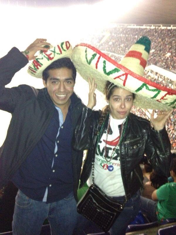 Mexico_LaSalle_KatieEstadioAzteca